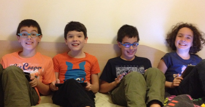 3 idei pentru a folosi tableta în scop educativ