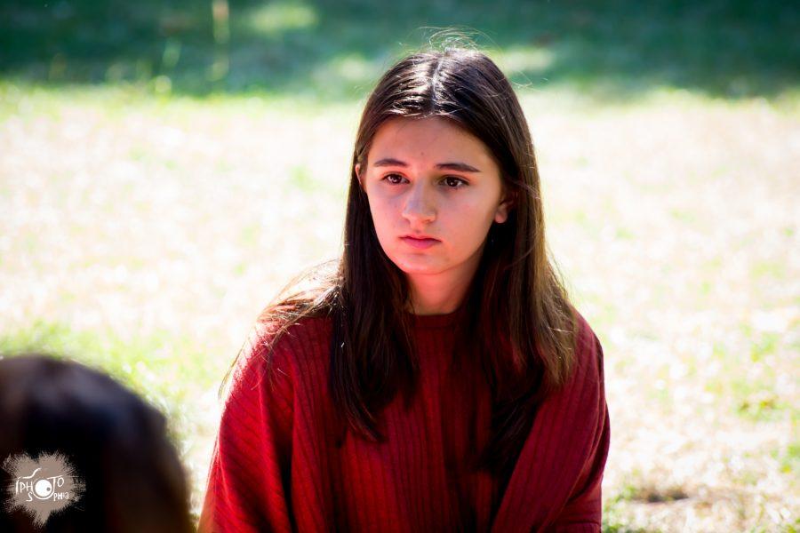 Adolescenții și problemele lor