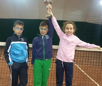 Știi să îți susții copilul în sport?